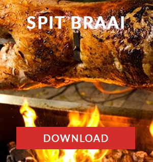 lamb spit braai caterers cape town south africa